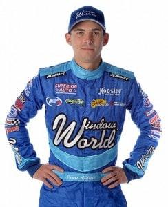 Jarett Andretti
